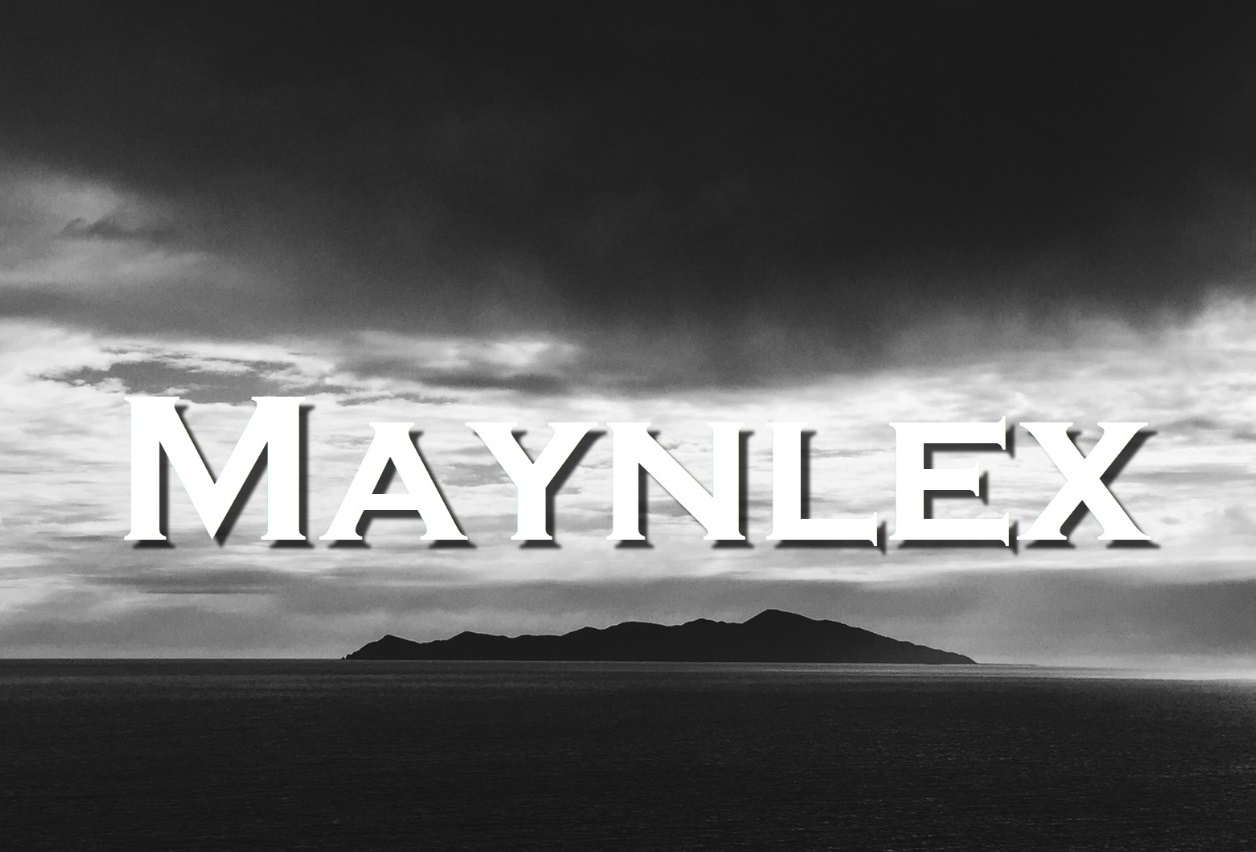 Now Available – Maynlex