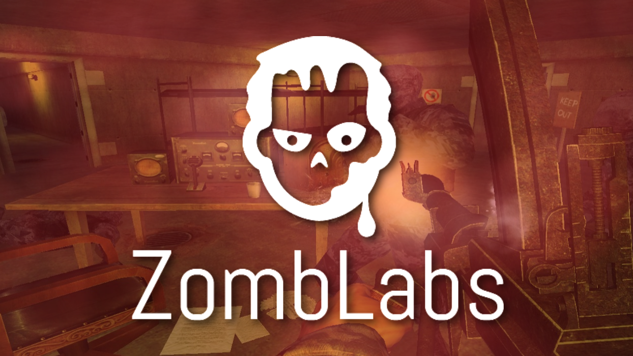 ZombLabs officially announced