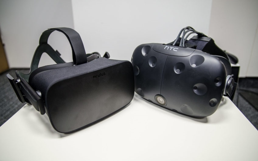 PatchNoteStudio is VR Ready!