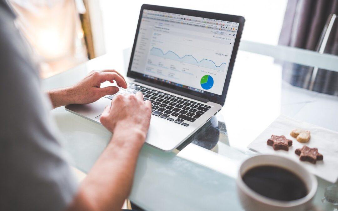 Let's get rid of Google Analytics
